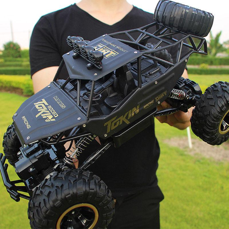 Rc Car 1 12 4wd Remote Control High Speed Vehicle 2 4ghz Off Road Toys Kids Gift Buy From 29 On Joom E Commerce Platform