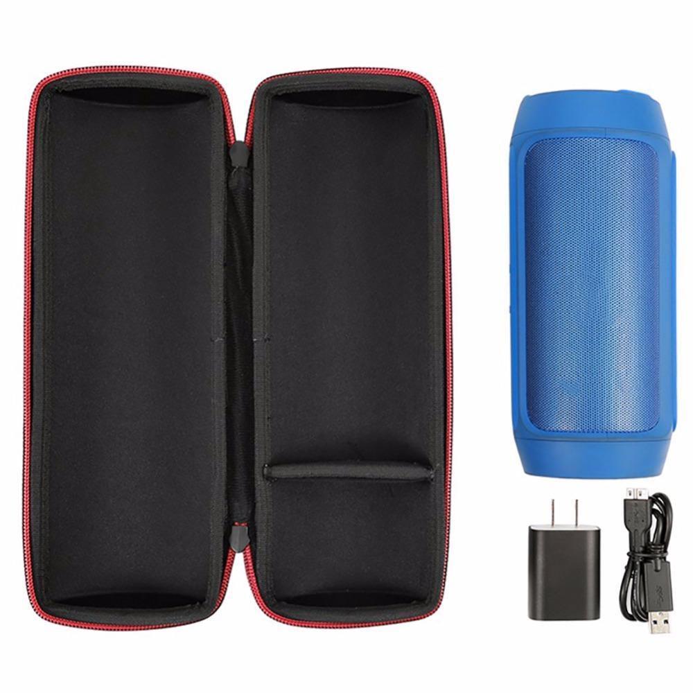 Pro Carry Travel Protective Speaker Cover Case For Jbl Charge 2 Charger 8plus New Bluetooth Mini Portable Plus