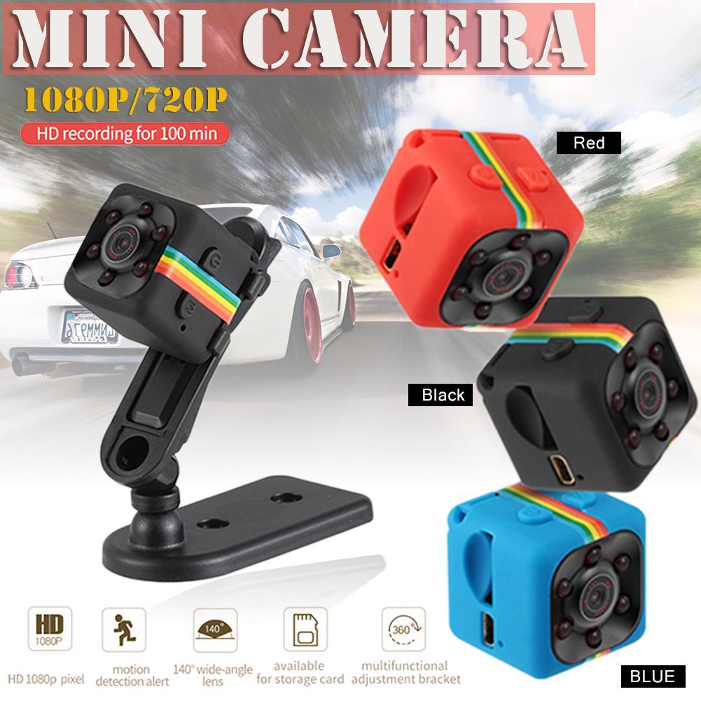 Mikro 720P HD DVR SPY Mini Kamera Webcam Video versteckt Recorder Camcorder