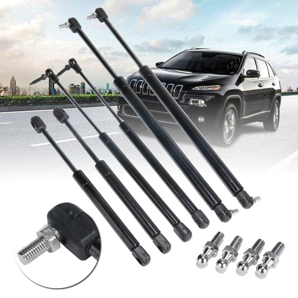 For Jeep Grand Cherokee WJ 99-04 SG404018 Hood Lift Supports Damper X 2