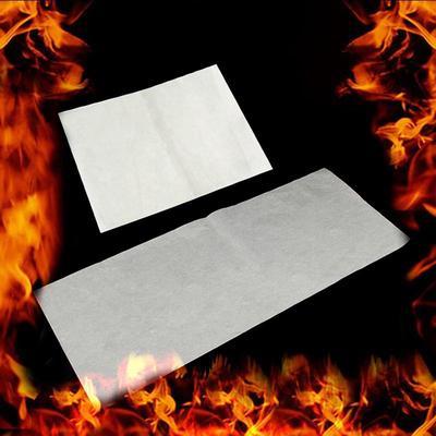 flash paper