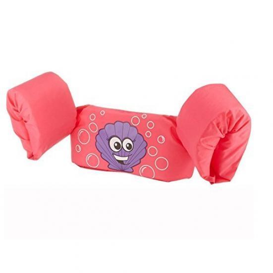 Puddle Jumper Schwimmen Deluxe Schwimmweste Sicherheitsweste Für Kinder Baby Zubehör Kinderbadespaß