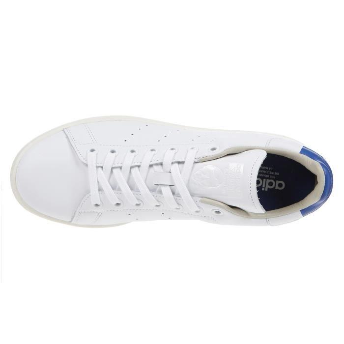 adidas baskets stan smith heel patch