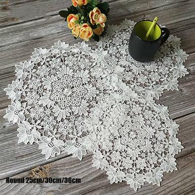 Buy Christmas Cloth Placemats At Affordable Price From 29 Usd Best Prices Fast And Free Shipping Joom