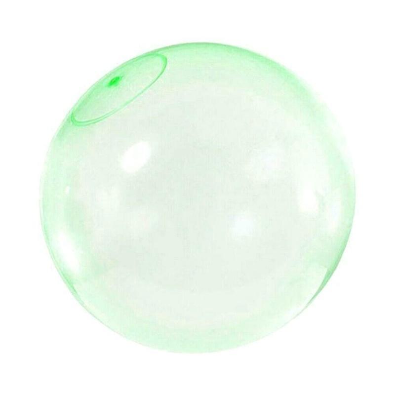 120CM Wubble Bubble Ball Superweiches Stretch Transparent Spielzeug geschenke