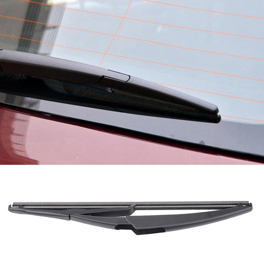 "Front Aero Flat Wiper Blades 20/""14/"" Set E RENAULT Twingo III  2014"