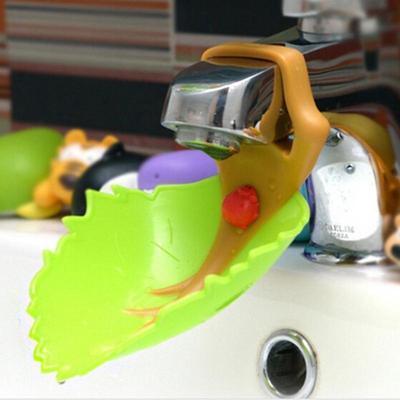 Baby Sink Faucet Extender Chute Water Faucet Extender