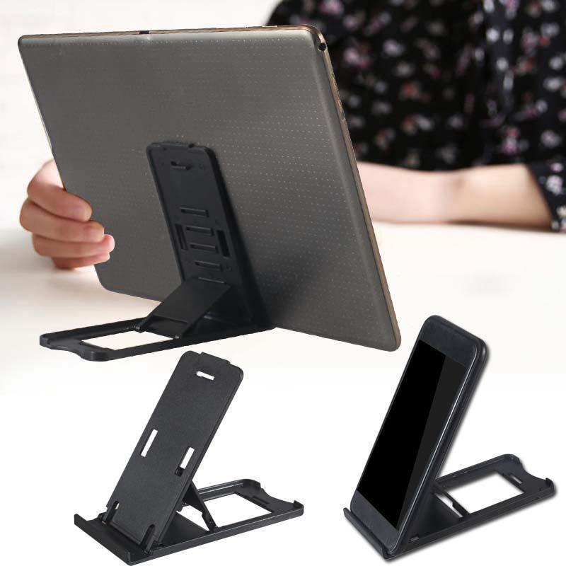 Универсальный регулируемый портативный стол планшет держатель держатель кронштейн для смартфона – купить по низким ценам в интернет-магазине Joom