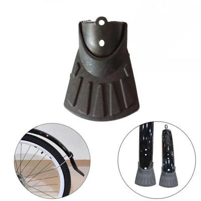 Bicycle Fender Protection Fish Tail Cover Plastic MTB Road Bike Part Accessories