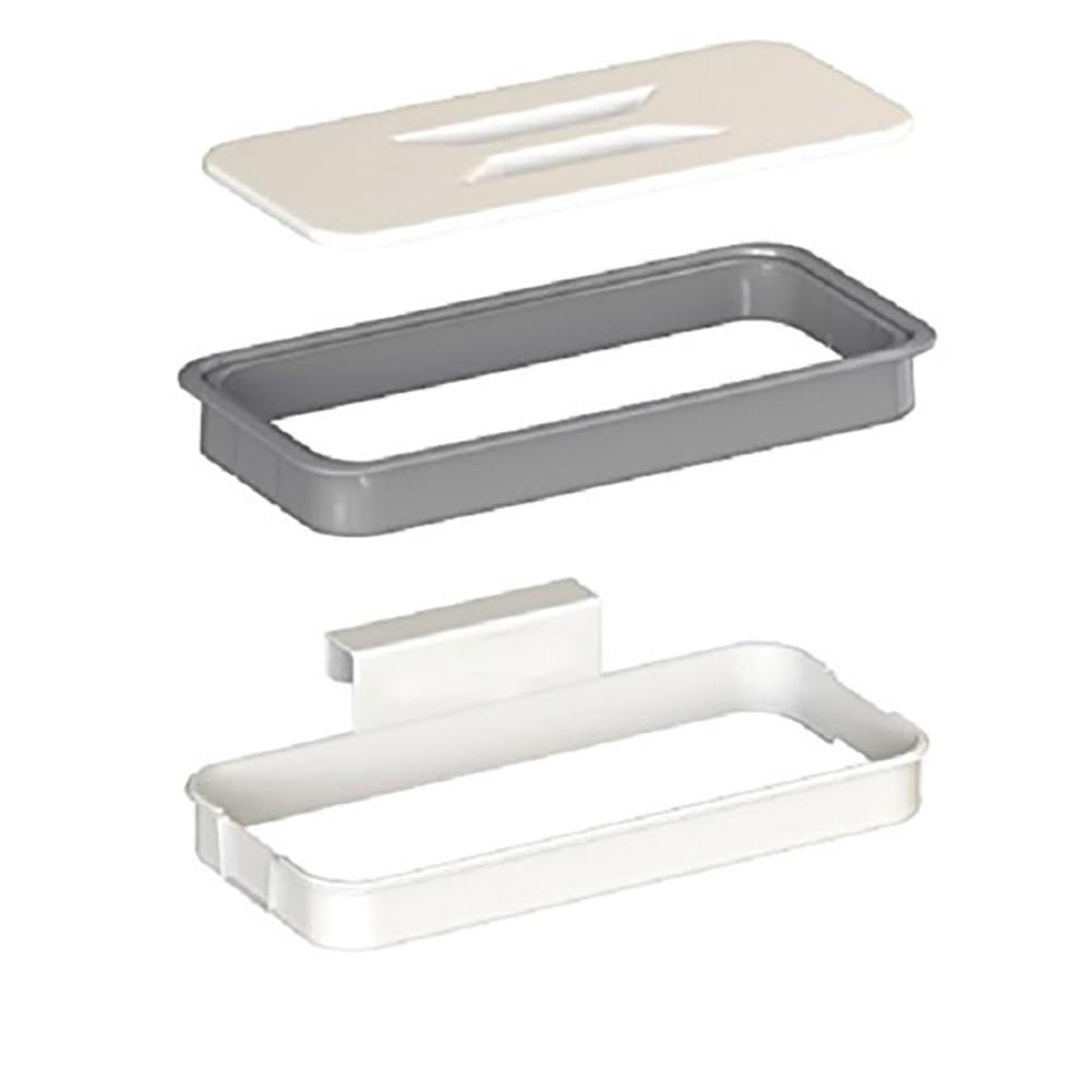Küchenschrank Tür Korb hängen Müll kann Bin Müll Rack Tool ...