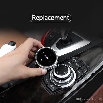 Haute Qualité Silicone Car Key Chain Case pour BMW new 5 7 Série G12 G30 528I 730