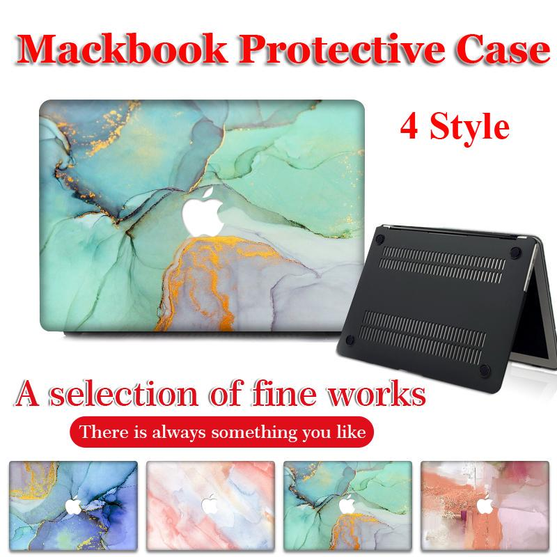 """Retina  Model A1425 /& A1502 Blue Geometric Abstract Matte for MacBook Pro 13/"""" w"""