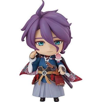 Nendoroid 676 Bungo Stray Dogs Chuya Nakahara Figure From Japan New Buy At A Low Prices On Joom E Commerce Platform