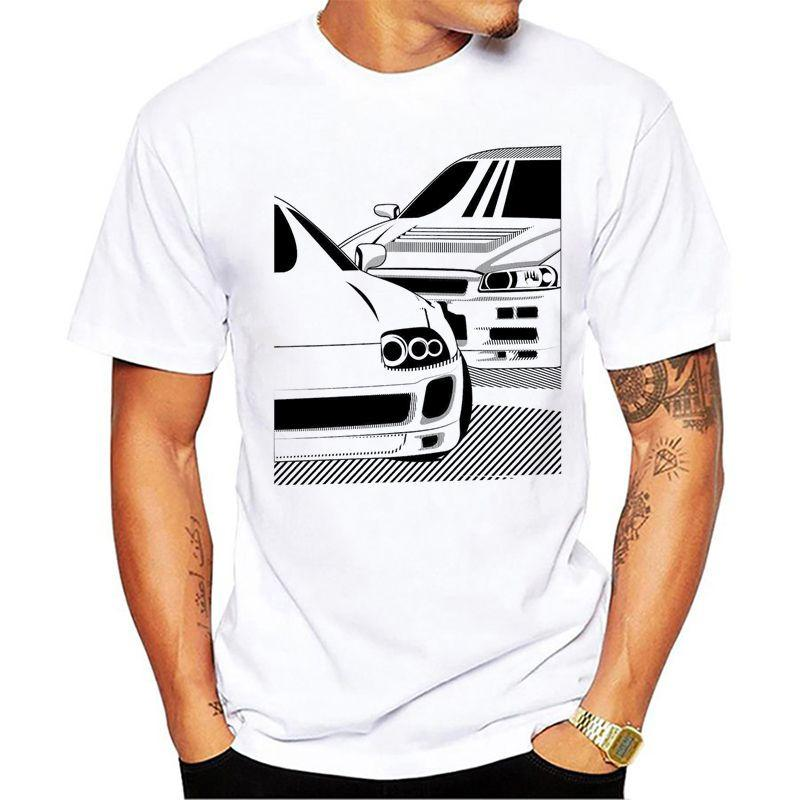 7e922338055 Car T Shirts 3 Series Evolution Men s Summer Tops Short Sleeve Classic Men T -Shirt bmw Supercar-buy at a low prices on Joom e-commerce platform