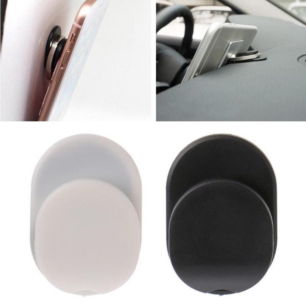Автомобильный держатель самоуправления клей крюк для вращения палец кольцо мобильный стенд – купить по низким ценам в интернет-магазине Joom