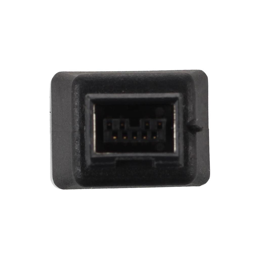 FireWire 800/400 Adapter 6 Pin weiblich, 9 Pin männlich IEEE 1394 ...
