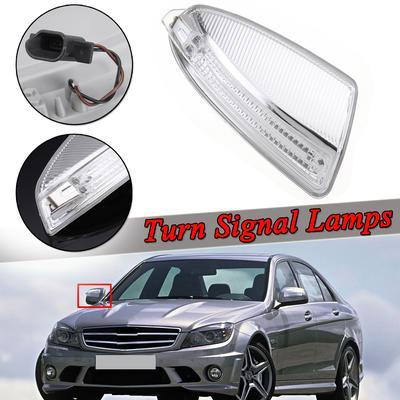 Right Door Mirror Turn Signal Light For Mercedes W204 C Class C300 C350 C250 Buy At A Low Prices On Joom E Commerce Platform
