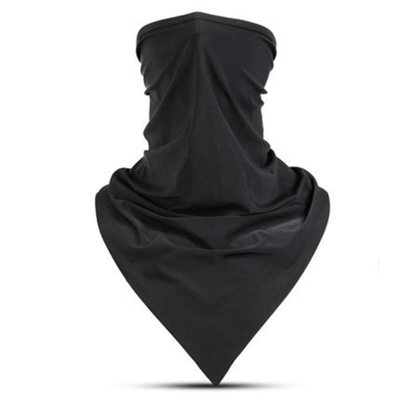 Unisex Head Face Neck Gaiter Tube Beanie Scarf Bandana Sports Outdoor Dustproof.