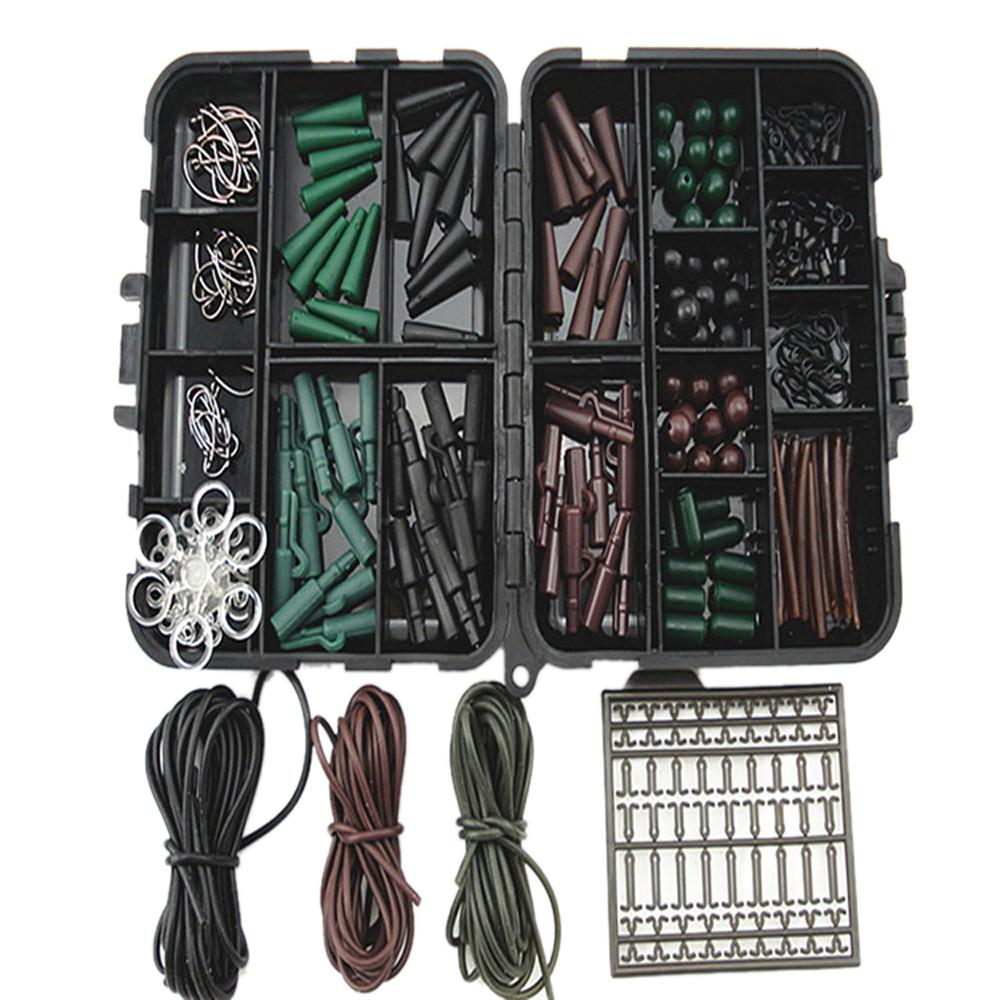 Assorted Carp Fishing Accessories Tackle Boxes For Hair Rig Combo Box Stoppers Buy At A Low Prices On Joom E Commerce Platform