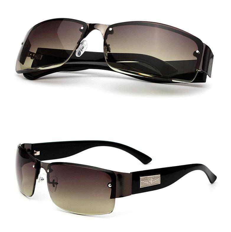 5776f0dab8 De gafas polarizadas nueva policía de los hombres gafas de ...