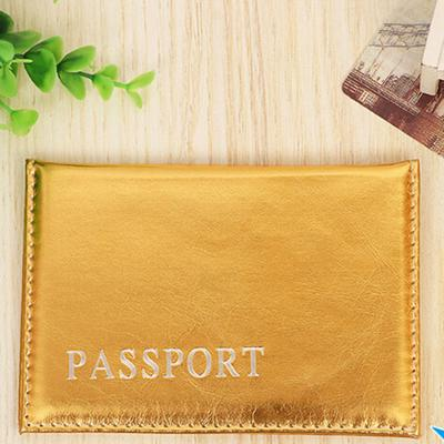 Cute Passport Holder Passport Covers Bags ID Bank Card Business Holder Case o