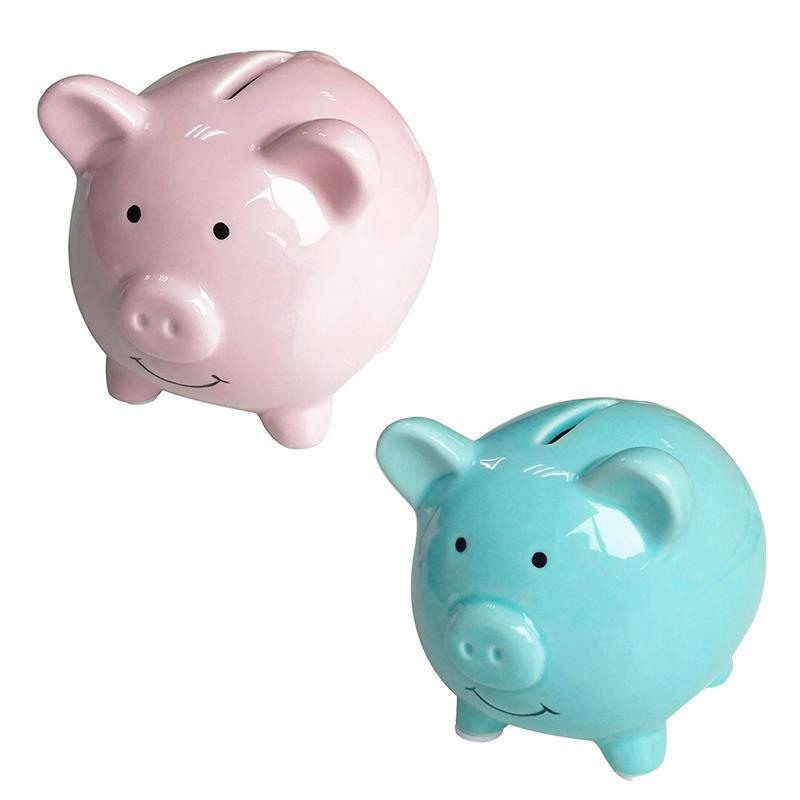 7d15f3a73 Piggy Banks for Kids