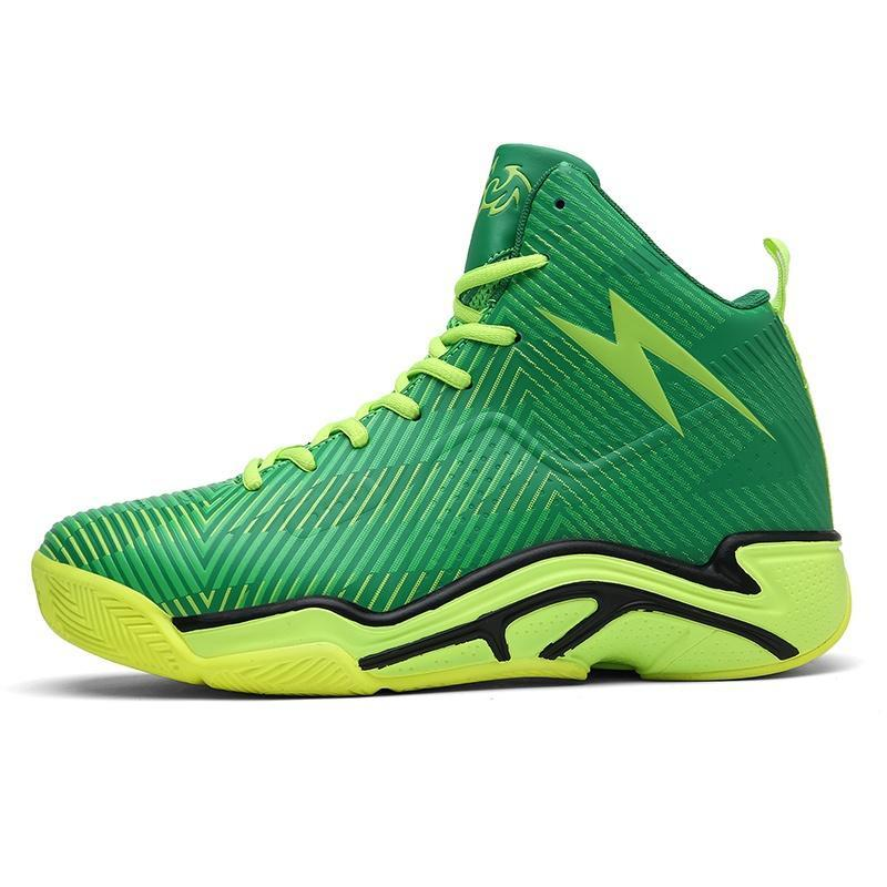2494e2c687f1 Men s Colorful Stephen Curry Plus Size High Damping Basketball Shoes ...