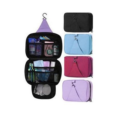 79d5e53384c8 Luxury Wash Bag Toiletry Toiletries Travel Make Up Mens Ladies Hanging  Folding