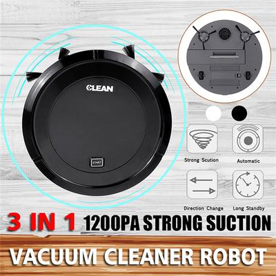XSHUAI HXSG1 Smart Sweeping Robot Vacuum Mopping Cleaner
