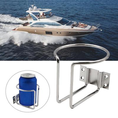 4pcs Boat Drinks Holders Bottle Cup Ring For Boat Marine Yacht Truck RV Car