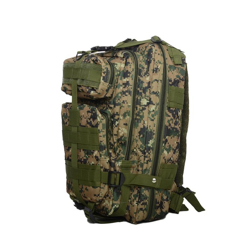 Details about  /Outdoor Tactical Backpack Military Rucksacks 15L Waterproof Sport camping hiking