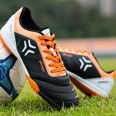 Niber Mens Boys Turf Cleats Soccer Athletic Football Outdoor Indoor Sports Running Walking Shoes Soprting Boots