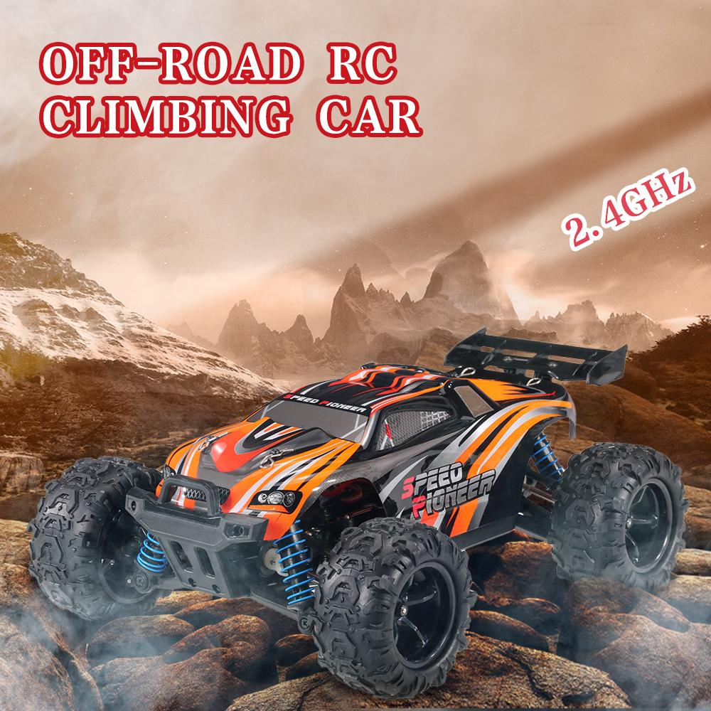 PXtoys 9302 1//18 2.4G 4WD High Speed Racing RC Car Off-Road Truggy Vehicle RTR