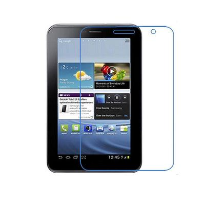 3 Glossy Matte Screen Protector Guard Film Pouch For ACER ICONIA ONE 8 B1-820