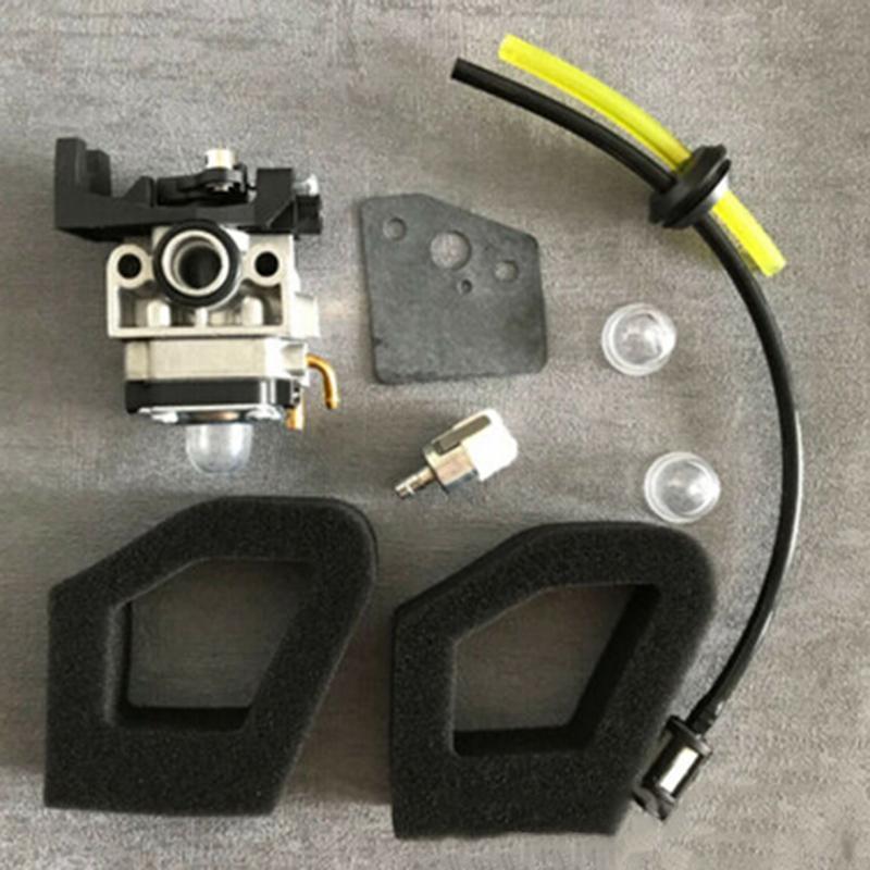 Carburetor /& Air Fuel Line Filter For Honda HHT35 GX35  HHT35S 16100-Z0Z-034