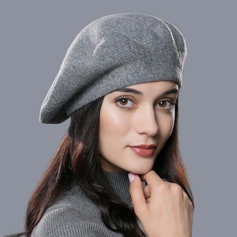 Ladies Vintage Lace Net Lined Cloche Beret Flower Bow Hat Cap