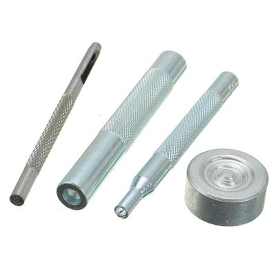 Snap Fasteners Press Studs Button Installation Tools Hand