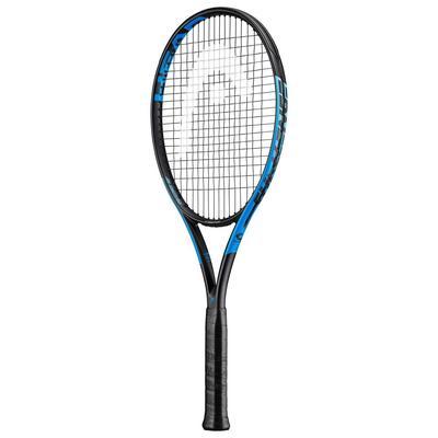 Black//Silver//Blue 4 1//8 WR046210U1 Wilson Sporting Goods Ultra Team Racket