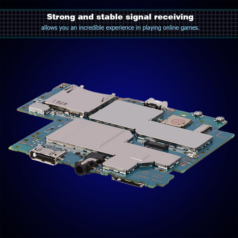 Replacement motherboard wifi mainboard PCB circuit module board for  playstation for ps vita 1000