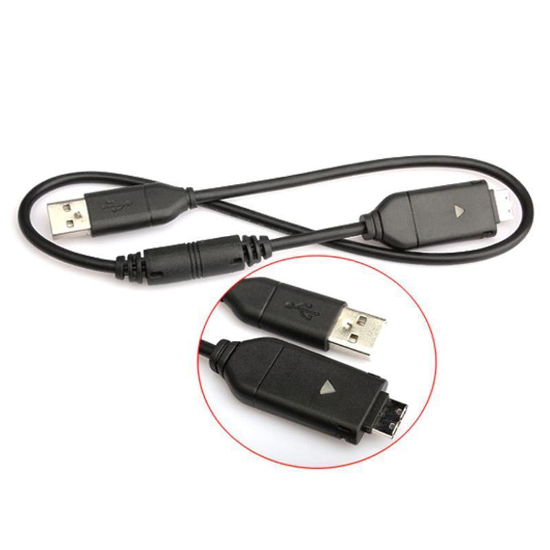 Cable USB Carga Sincronización De Datos Samsung SL102 SL201 SL202 SL310 SL310W