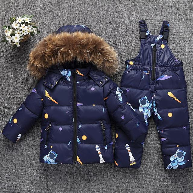 Bluelans Baby Girls Toddler Kids Fall Winter Coat Jacket Outerwear Ears Hood Hoodie