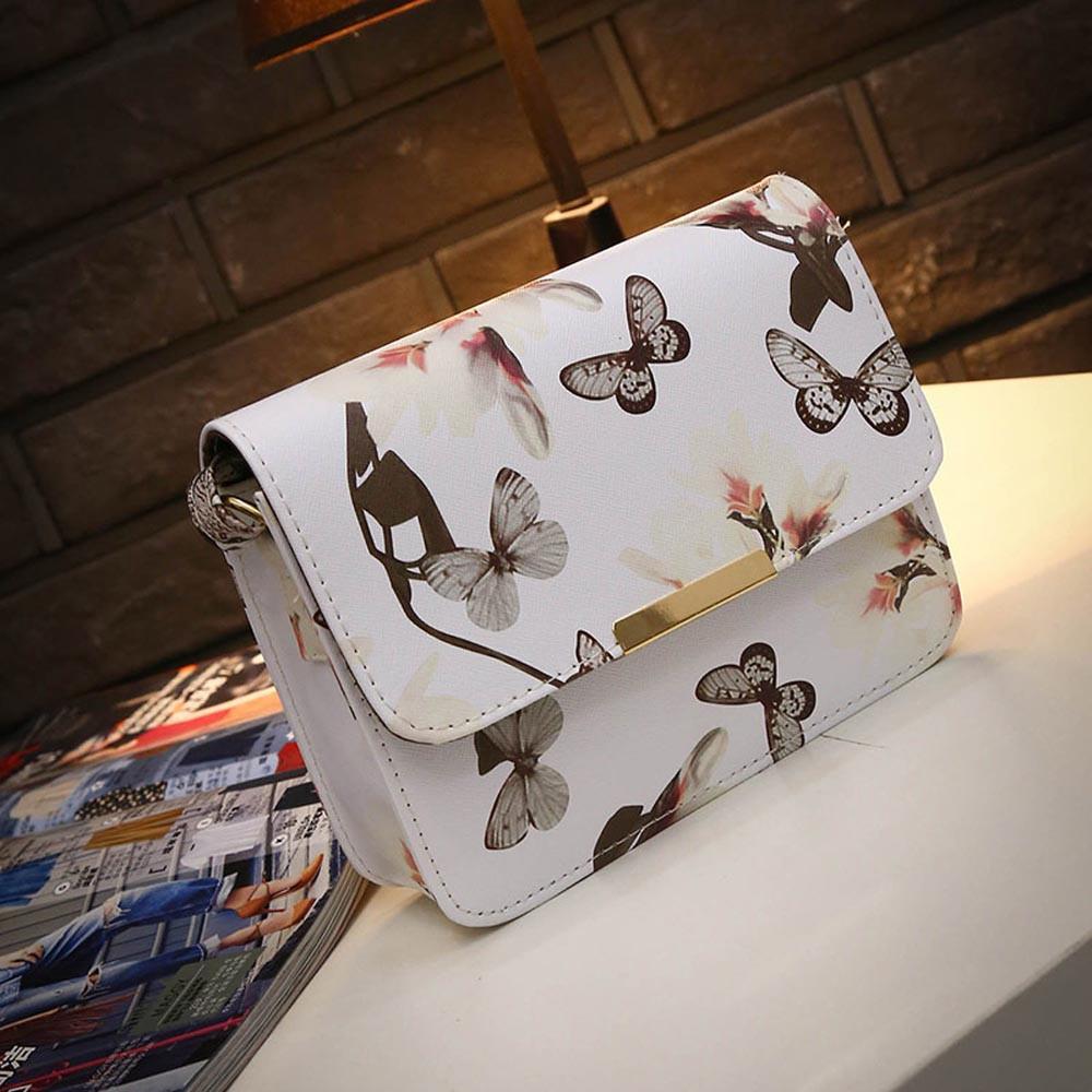 Yogodlns женщин малые ранец цветок печатных Пу кожаная сумка – купить по низким ценам в интернет-магазине Joom