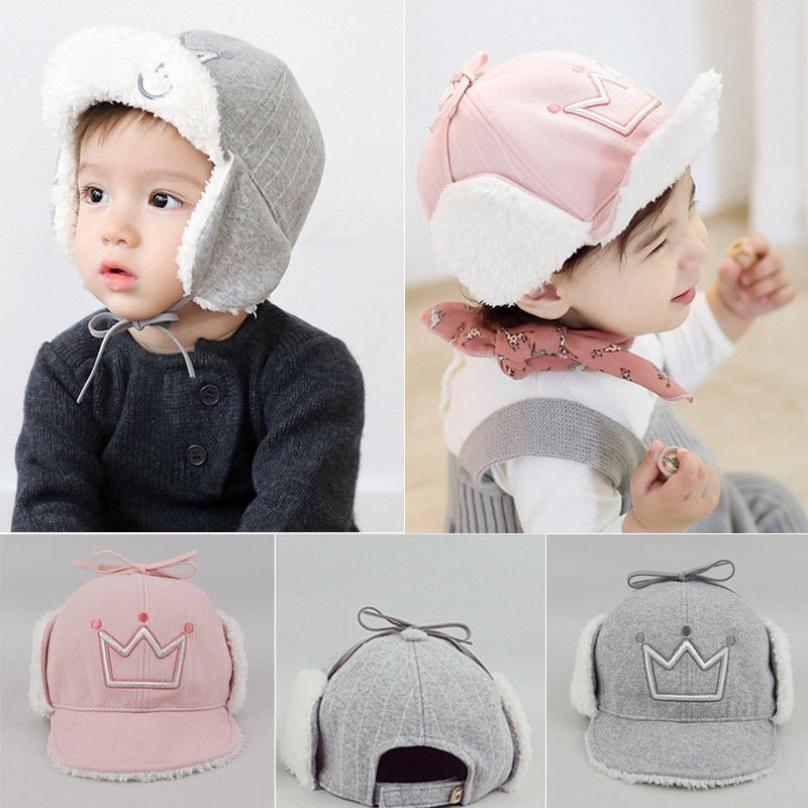 Bebé niños atar sombrero bebé primavera gorro verano algodón gorro ...