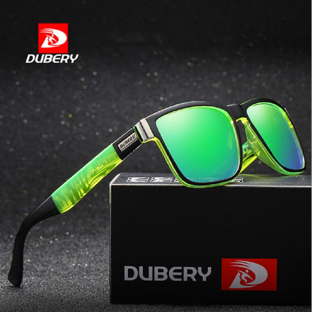 d1a0c9ff204e DUBERY Mens Polarized Sport Sunglasses Outdoor Riding Fishing Summer ...