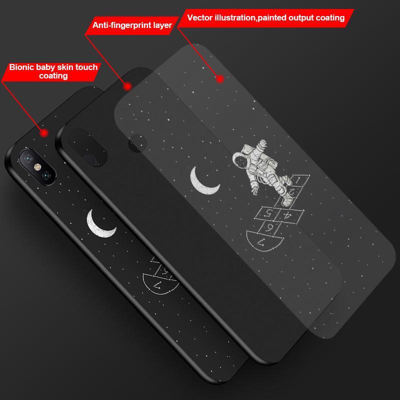 Для Iphone XXS Max XR 8 7 6 6S Плюс 5 5S Se Дело коробка окрашенных Мягкая обложка для Iphone 8 7 Плюс Дело фото