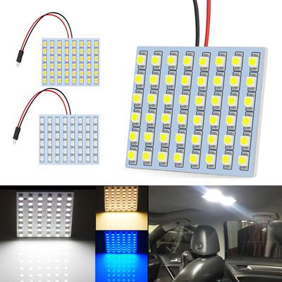 1 Set 6 12 15 18 24 30 36 48 Smd 5050 With 3 Adapters Led Reading Light Panel Light White Dc 12v Buy At A Low Prices On Joom E Commerce Platform
