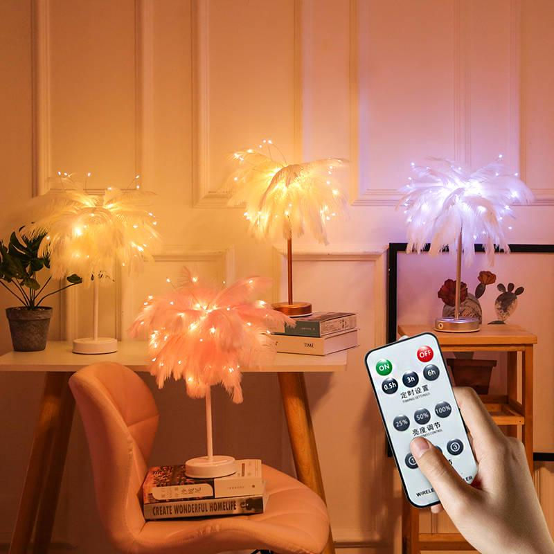 Battery Operated//USB Cable Night light Wonderful for Kids Room Living Room