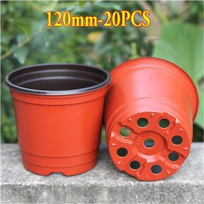 Garden Nursery Pots Flower Pot