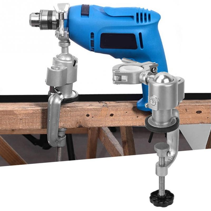 Adjustable 70 mm screw clamp Milling vice aluminum vice for woodworking metalworking mini table vise 360 /° rotatable Table Clamp welding Tonysa Vise