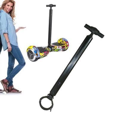 """For 6.5/""""//10/'/' Hover Board Scooter Balance Aluminum Adjustable Handle Strut Stent"""